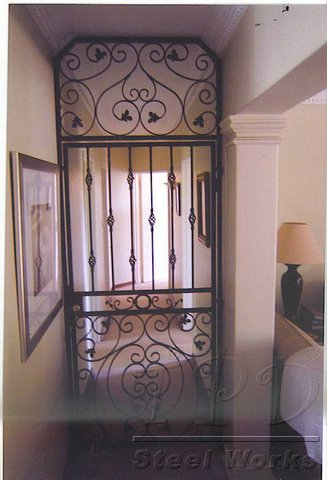 Superb Exclusive Passage Security Gate ...