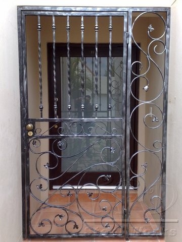 House Entrance Security Gate Security Gates JpgResidential Exterior Security Doors   fiorentinoscucina com. Residential Security Doors Exterior. Home Design Ideas